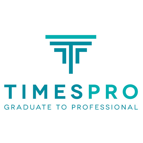 TimesPro - Graduate to Professional