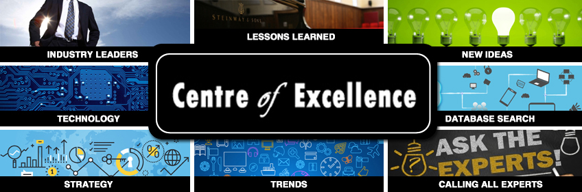 Centre of Excellence cover photo